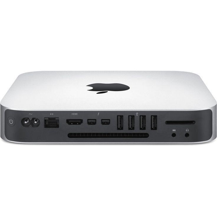 Apple Mac mini 1.4 GHz Desktop Computer