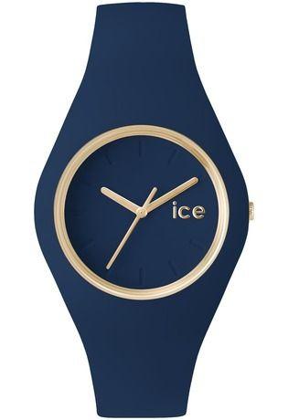 Montre ICE Glam Forest - Twilight - Unisex ICE.GL.TWL.U.S. Ice-Watch Bleu | Montres & Co