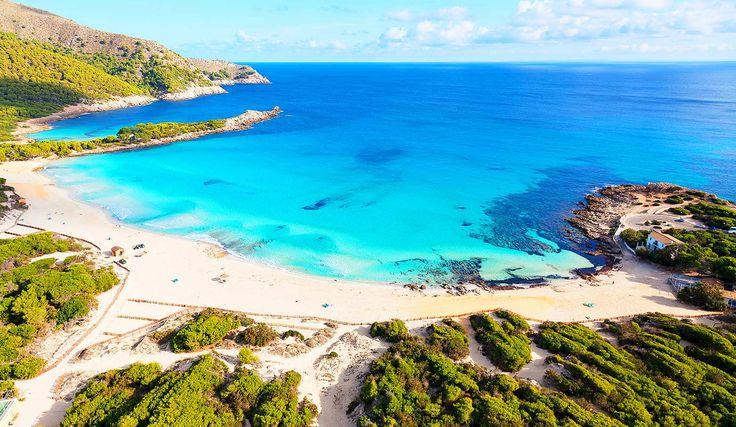 Ab 140 € können Sie die Finca Guya Cala Ratjada auf Mallorca mieten. Die Finca bietet Platz für bis zu 2 Personen. Buchungshotline: 0521-44818470