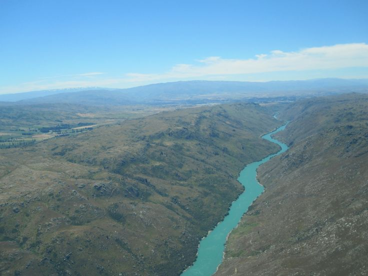 For a different perspective of the Roxburgh Gorge Trail.  Take a flight with Fly Alexandra from Roxburgh Airstrip for as little as $255 for 20 minutes.  They cater to 1-3 passengers max.  Split it three ways - cheap as chips!  Book now at the Roxburgh Visitor Information Centre.