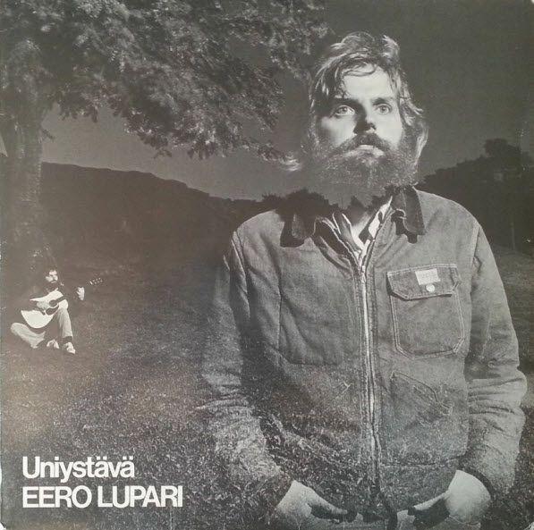 Eero Lupari - Uniystävä (1975)