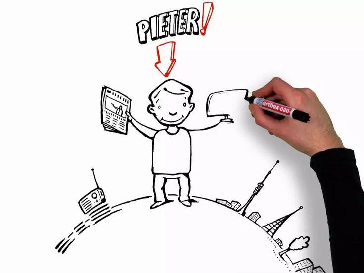 TMG Line Animation on Vimeo