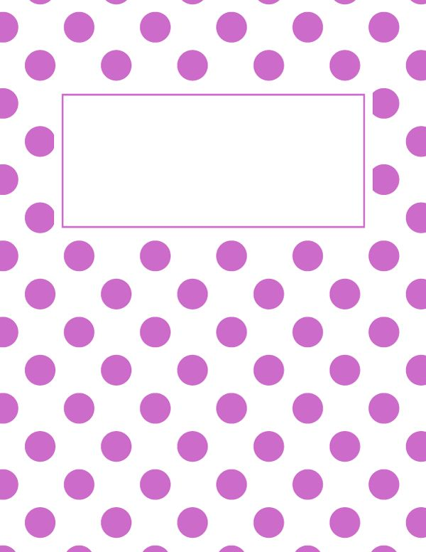 602 best printables images on Pinterest Free printables - binder cover template