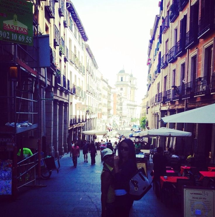 Madrid || May 2014