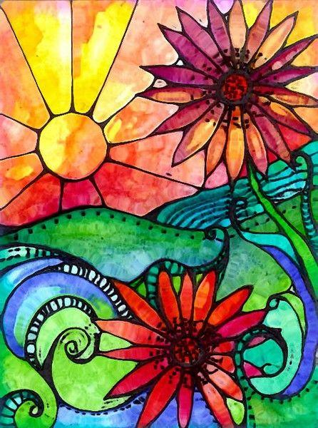 """Abundance"" by Robin Mead"
