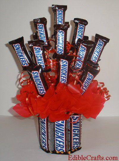 Best Chocolate Bouquet