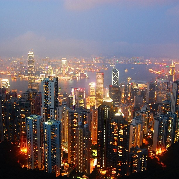 Amazing Hong Kong: 472 Best Images About Cityscapes On Pinterest
