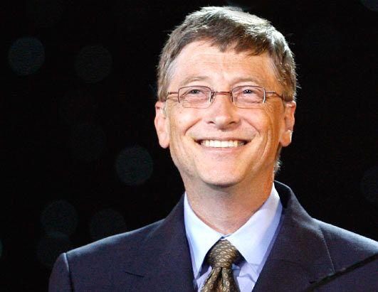 Bill Gates Still the Richest American (Reuters, September 2010)