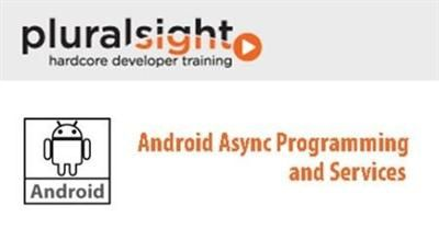 Android Async Programming and Services