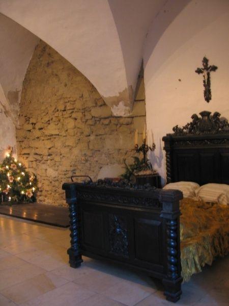 Trenčín - vánoce na hradě