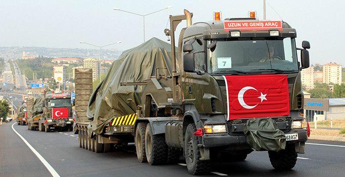 1.Ordu'ya bağlı olarak İstanbul Esenler'de bulunan 66. Mekanize Piyade…