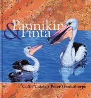 Pannikin and Pinta - Colin Thiele