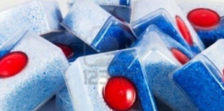 Ecco la ricetta giusta per realizzare le pastiglie per lavastoviglie fai da te