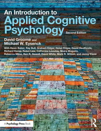 The 47 best psychology images on pinterest paperback books an introduction to applied cognitive psychology edition paperback routledge fandeluxe Choice Image