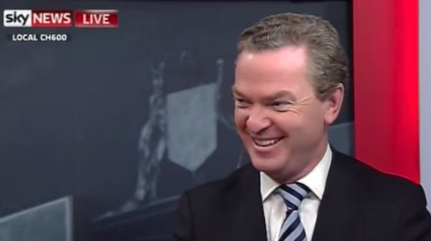 ANALYSIS 1 Oct 2015 By Ben Eltham Keywords:  simon birmingham christopher pyne higher education deregulation ben eltham Deregulation is not dead, but a concerted fight from civil society and the se... http://winstonclose.me/2015/10/02/christopher-pyne-the-fixer-who-left-australia-with-a-broken-higher-education-system-written-by-ben-eltham/