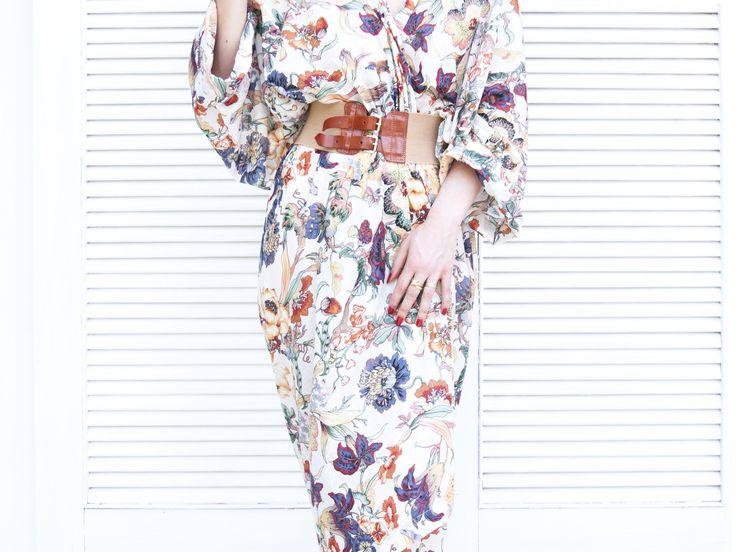 Kelly Thompson Illustration fashion blog Melbourne - Miss Crabb www.kellythompsoncreative.com