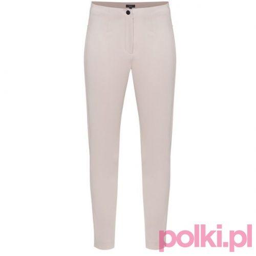 Pastelowe spodnie Solar #polkipl