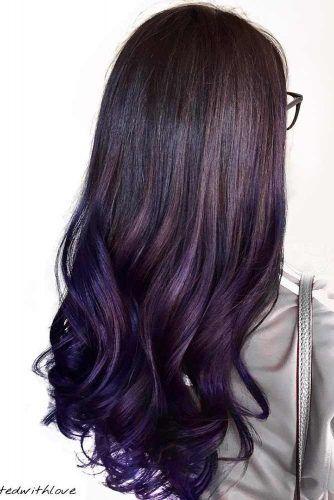 Best 25+ Aubergine hair color ideas on Pinterest | Nice ...