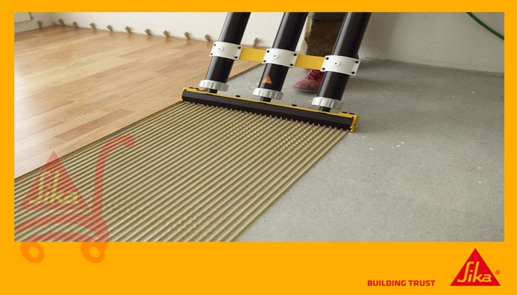 Sika sealing and bonding