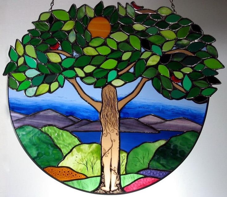 17 Best Images About Mosaics & Stained Glass On Pinterest