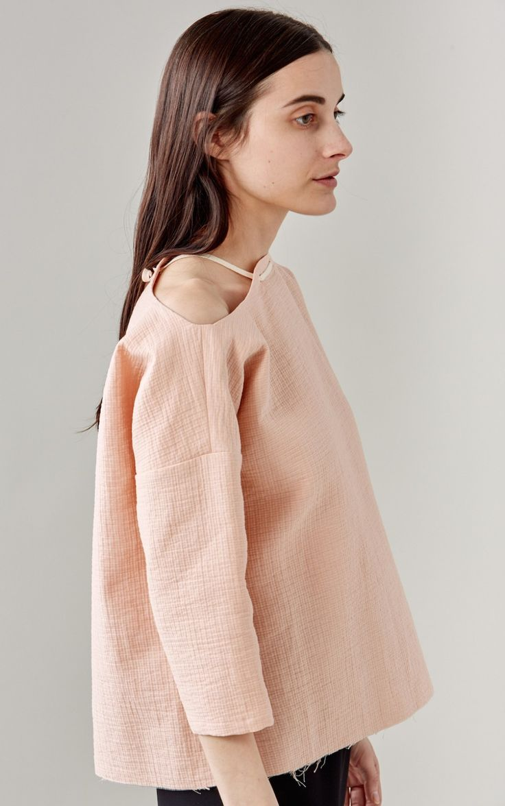 Rachel Comey - Folsom Top - Tops - New Arrivals - Women's Store