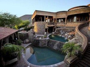 24 best Luxury Homes for Sale in Tucson Az images on Pinterest ...