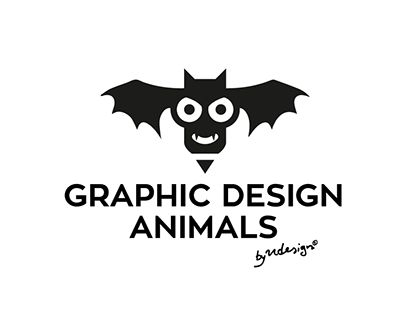 "Check out new work on my @Behance portfolio: ""Graphic Design Animals"" http://on.be.net/1OhHwCV"