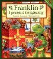 Franklin i prezent świąteczny - Paulette Bourgeois, Brenda Clark