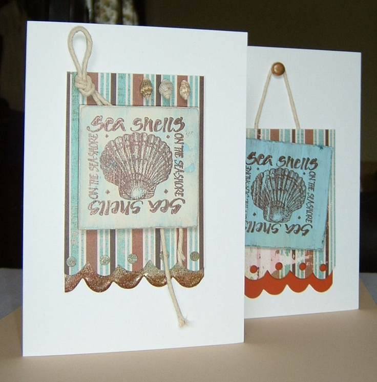 Small cards using Crafty Individuals free stamp from Craft Stamper magazine