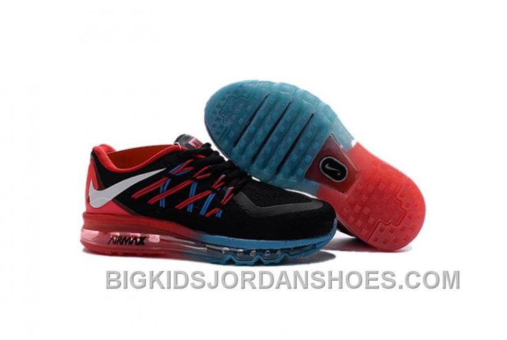 http://www.bigkidsjordanshoes.com/kids-nike-air-max-2015-running-shoe-205-online.html KIDS NIKE AIR MAX 2015 RUNNING SHOE 205 ONLINE Only $63.50 , Free Shipping!