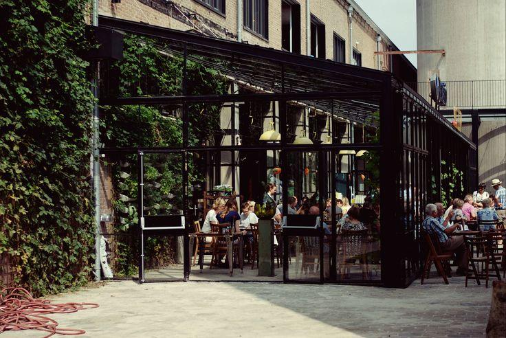 restaurant wittern, veghel the netherlands. photo by roy van creij