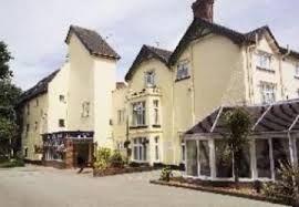 Best Western Tillington Hall Hotel in Stafford  www.guestline.com