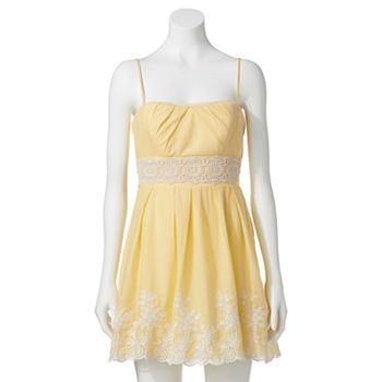 9986fb9fec Diamond Ring  Easter Dresses For Juniors Kohls