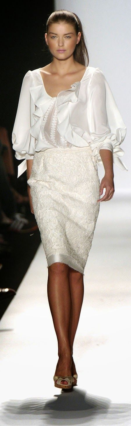 LOOKandLOVEwithLOLO: THE FABULOUS OSCAR de la RENTA