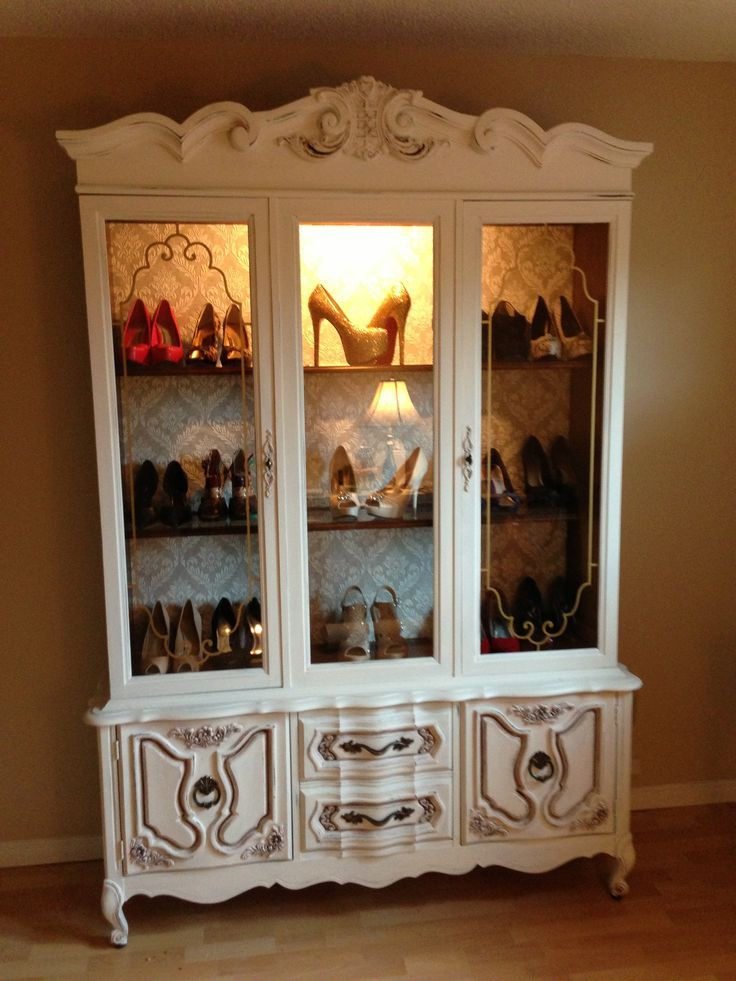 Repurpose Of China Cabinets Kstar Repurposed A China