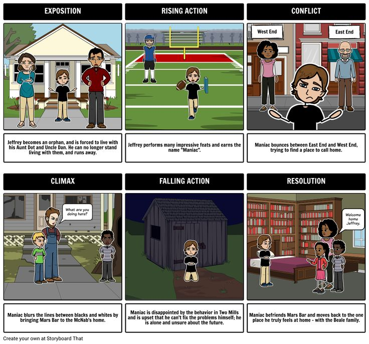 7 best Maniac Magee images on Pinterest Maniac magee, Storyboard - what is storyboard