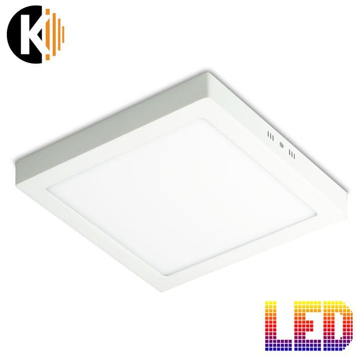 Plafon led, kwazar