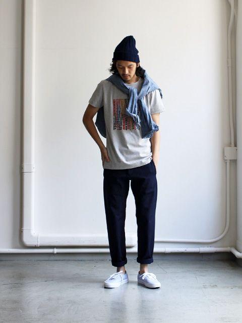 Yaeca Ergonomic Comfort Trouser