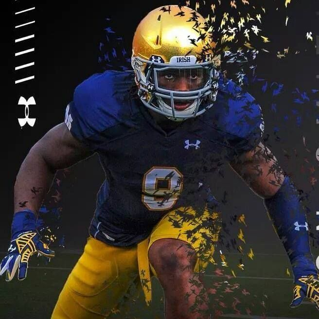 Notre Dame Football Wallpaper: 539 Best Notre Dame Fighting Irish Images On Pinterest