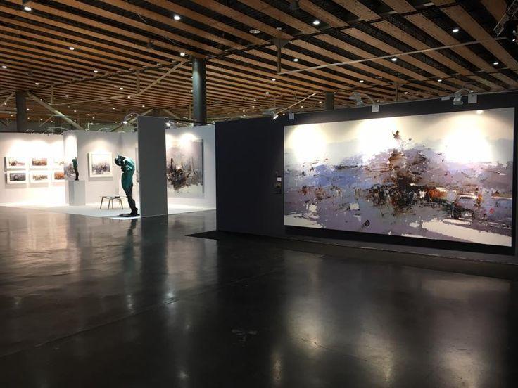 DagArt Galerie > ART UP! 2017