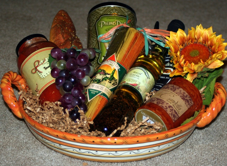 12 best gift baskets images on pinterest olive oil gift baskets i made this auction gift for my daughters sorority this was very affordable to make and it brought a lot in at auction i included pasta bowl filled with negle Gallery