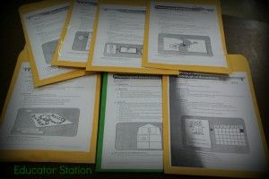 Dibels Next Intervention Ideas for the Beginning of First Grade