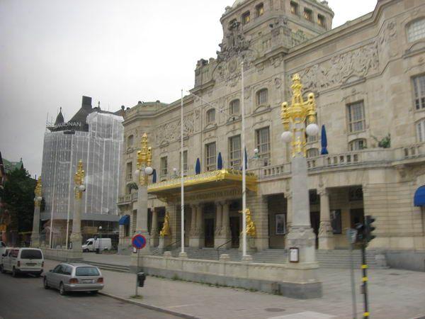 Швеция, Стокгольм 11 200 р. на 4 дней с 03 ноября 2016  Отель: Silja line  Подробнее: http://naekvatoremsk.ru/tours/shveciya-korolevskiy-stokgolm-na-paromah-linii-helsinki
