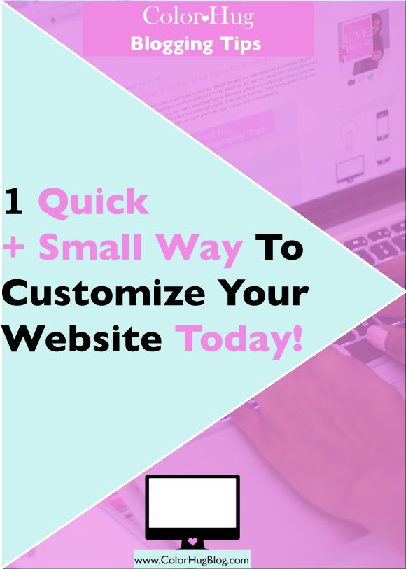 1 Quick + Small Way To Customize Your Website Today!  I'm a huge advocate of brand consistency because in a sea of similarity you want to stand out.  consistent.  Today I'm bringing you some creative tech training that will help you to implement something new on your website that will instantly bring your website's status up.  Have you heard of a Favicon?  It's the little icon that sits in the address bar next to a site's name. Click through for free training!
