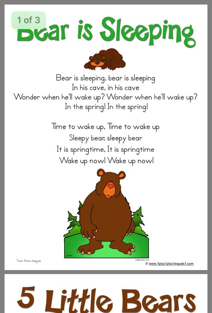 Pin by Susan on Pre k brown   Preschool circle time ...