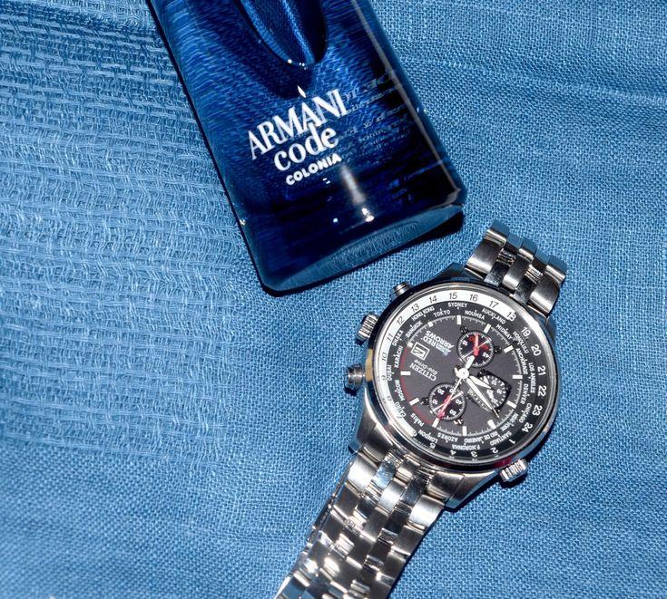 Mon avis sur Armani Code Colonia. Le nouveau parfum homme de la gamme Armani code.Découvrez une eau de toilette virile et élégante