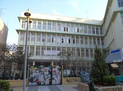 Η κεντρική πλατεία της Νέας Σμύρνης - Πειραματικό Γυμνάσιο Ευαγγελικής Σχολής Σμύρνης - Πρόγραμμα Τοπικής Ιστορίας ΙΜΕ