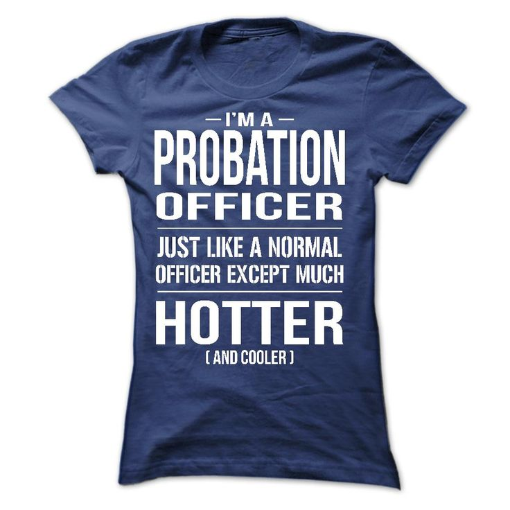 Best Probation Officers Images On   Probation Officer