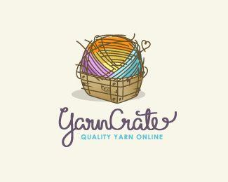Yarn Crate
