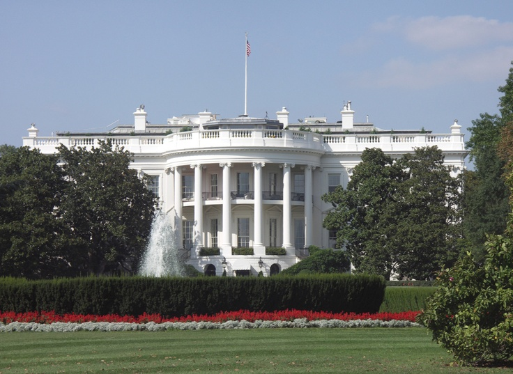 1000 images about the white house on pinterest famous for Who is the most famous president of the united states